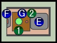 C Rear Deck