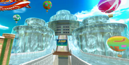 Dolphin Resort (Normal)