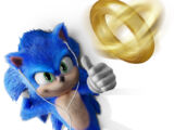 Sonic the Hedgehog (Paramount)