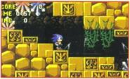 Labyrinth Beta 4