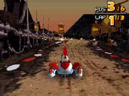 Lava Lair DS 07
