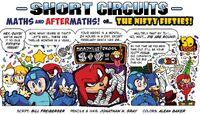 Short Circuit 50