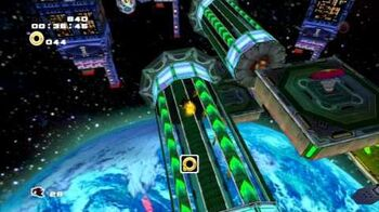 Sonic Adventure 2 (PS3) Final Chase Mission 2 A Rank