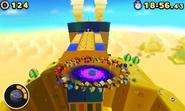 Sonic Lost World 3DS - Indigo Asteroid2