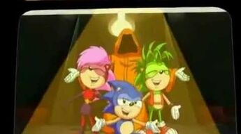 Sonic Underground Music Working Together In Harmony