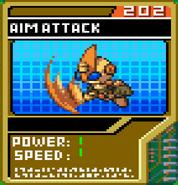 Aim Attack 1