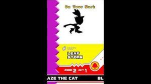 DesMuMe Sonic Rush Leaf Storm Act 1 - Blaze, 1080p FPS