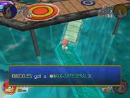 Max-Speederald in-game