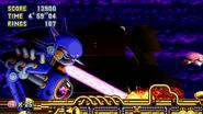 Metal Sonic Kai Mania 08