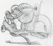 Robotnik koncept 6