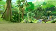 S1E28 jungle background