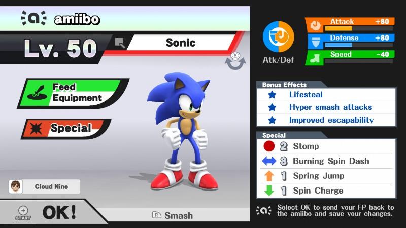Sonic Amiibo Sonic News Network Fandom Powered By Wikia