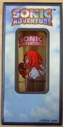 Sonic Adventure tumbler - Knuckles