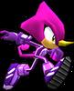 Sonic Rivals 2 - Espio the Chameleon costume 1
