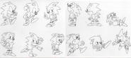 Sonic koncept SG 4