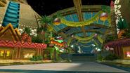 Tropical Resort 4