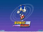 1600x1200 Rush Sonic-wallpaper