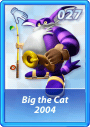 Card 027 (Sonic Rivals)