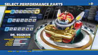 Eggman Legendary Cyclo Drive Front