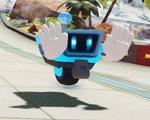 Korek Robot 1