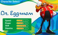 Mario Sonic Rio 3DS Stats 9