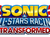 Sonic & All-Stars Racing Transformed/Gallery