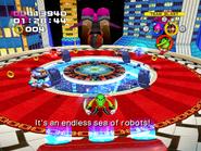 Robot Carnival Chaotix 05