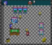 Sonic Gameworld gameplay 61