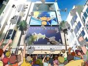 Sonic X New World Saga end