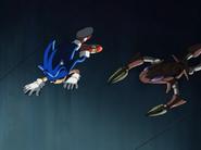 Sonic X ep 64 099