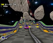 Sonic in Twinkle Park 8