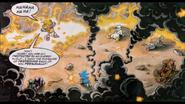 Super Sonic Energy Shield