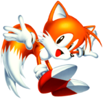 Tails Chaos 1