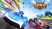 Team Sonic Racing Steam