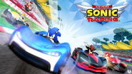 Team Sonic Racing Steam