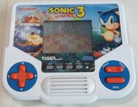 Tiger Sonic 3 game