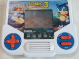 Sonic the Hedgehog 3 (LCD game)