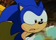 Warp Sonic 287