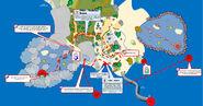 Bygone Island Concept 2