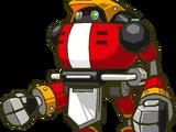 E-102 Chaos Gamma