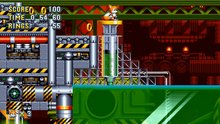 Chemical Plant Sonic Mania 7