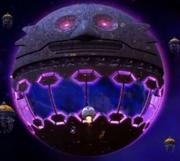 Death Egg Mk II