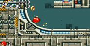 Egg Rocket 25