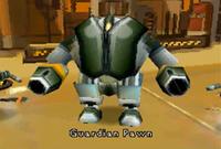 Guardian Pawn