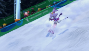 Mario Sonic Olympic Winter Games Opening 27