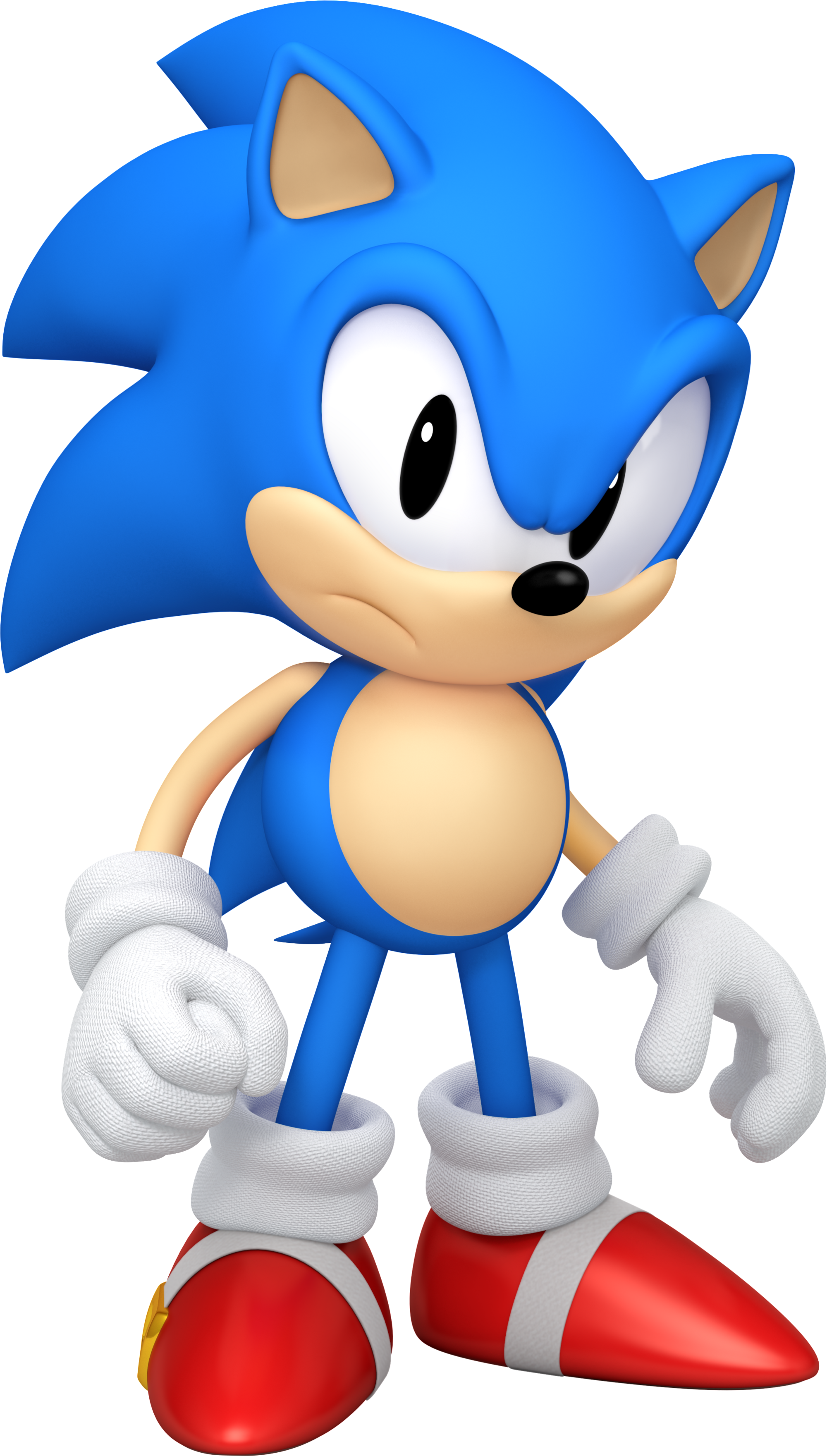 sonic the hedgehog - photo #40