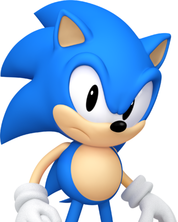 Sonic The Hedgehog Classic Sonic S World Sonic News Network