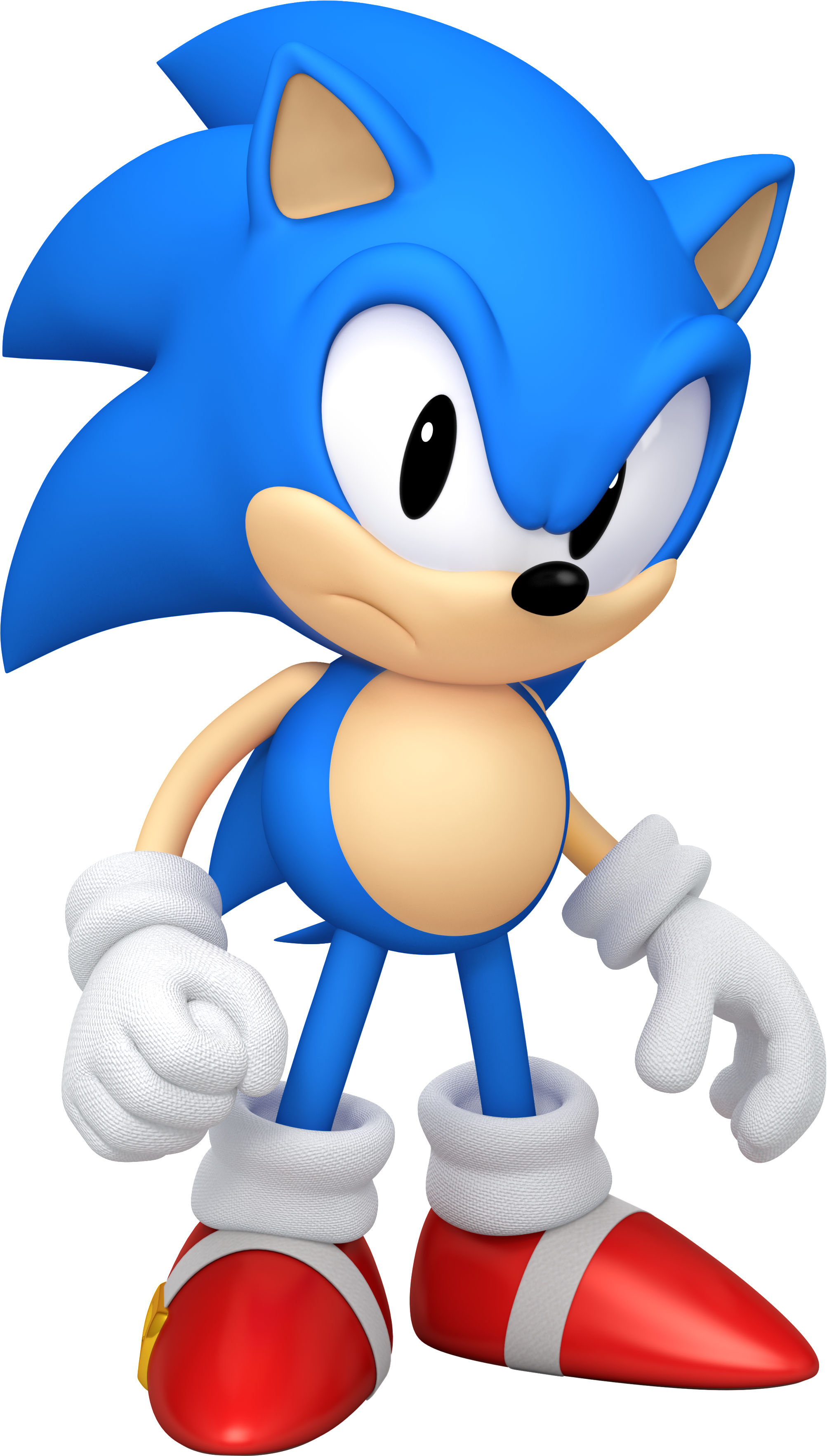 Sonic The Hedgehog Classic Sonic S World Sonic News Network Fandom