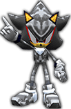 Shadow Rivals 2 costume 4