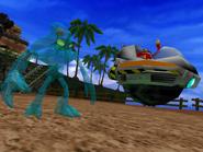 Sonic Adventure DC Cutscene 043